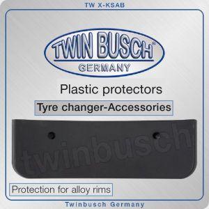 Протектор, PVC за отлепяща лапа на демонтажна машина, Twin Busch, TW X-KSAB
