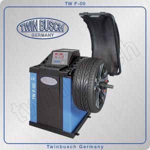 "Баланс машина, за гуми, автоматична, 10""-24″, 230V, Twin Busch, TW F-00"